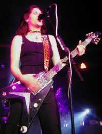 Kittie Band Members nighttimes.com